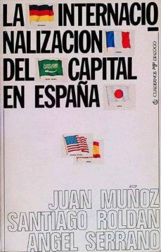 Iguanabus.es La Internacionalización Del Capital En España Image