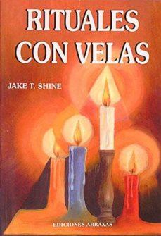 Viamistica.es Rituales Con Velas Image