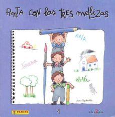 Ojpa.es Pinta Con Las Tres Mellizas Image