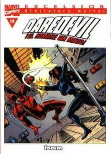 Permacultivo.es Daredevil Nº 13. El Hombre Sin Miedo (Biblioteca Marvel) Image
