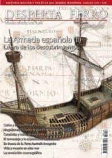 Descargando ebooks para encender ARMADA ESPAÑOLA (II) (REVISTA DESPERTA FERRO  18)