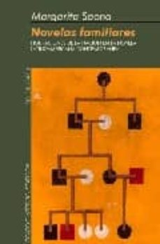 Carreracentenariometro.es Novelas Familiares: Figuraciones De La Nacion En La Novela Latino Americana Contemporanea Image