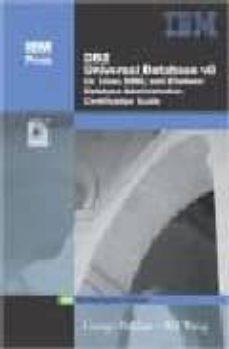 db2 universal database v8 certification guide-george baklarz-bill wong-9780130463616