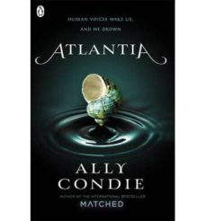 atlantia: book 1-ally condie-9780141352916