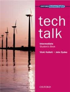 Descargar desde google books mac os TECH TALK INTERMEDIATE STUDENT BOOK CHM 9780194575416