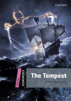 Descargas gratuitas de ebooks torrent DOMINOES START THE TEMPEST MP3 PACK in Spanish de WILLIAM SHAKESPEARE