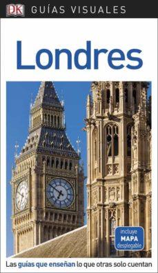 londres 2018 (guias visuales)-9780241338216