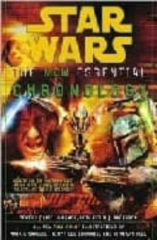 star wars: the new essential chronology-daniel wallace-kevin j. anderson-9780345449016