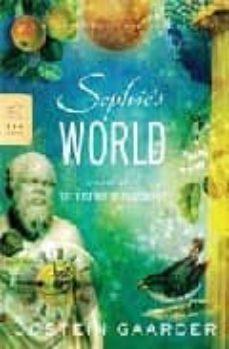 sophie s world-jostein gaarder-9780374530716