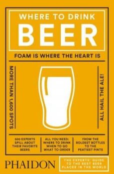 where to drink beer-jeppe jarnit-bjergso-9780714876016