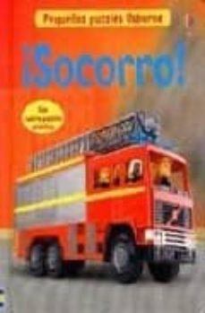 Relaismarechiaro.it ¡Socorro! (Pequeños Puzzles Usborne) Image