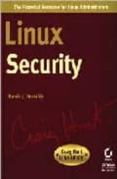 linux security-ramon j. hontañon-9780782127416