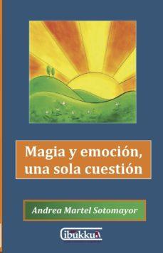 Ojpa.es Magia Y Emocion, Una Sola Cuestion Image