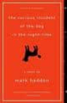 Descargas gratuitas de libros electrónicos de adobe THE CURIOUS INCIDENT OF THE DOG IN THE NIGHT-TIME