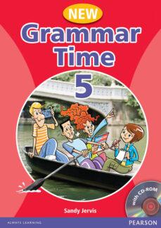 new grammar time 5-9781405867016