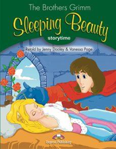 Descargar google books pdf mac SLEEPING BEAUTY S S + APP