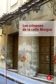 los crímenes de la calle morgue (ebook)-ruben fresneda romera-edgar allan poe-9781499110616