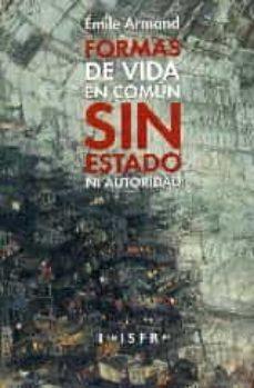 Relaismarechiaro.it Formas De Vida En Comun Sin Estado Ni Autoridad Image