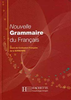 nouvelle grammaire du francais-9782011552716