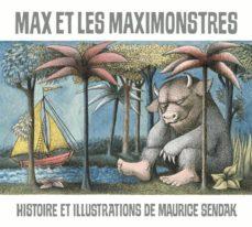 max et les maximonstres-maurice sendak-9782211222716