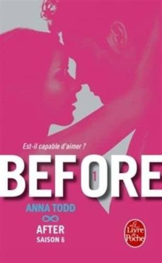 before tome 1-anna todd-9782253069416