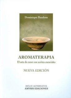 Cronouno.es Aromaterapia: El Arte De Curar Con Aceites Esenciales Image