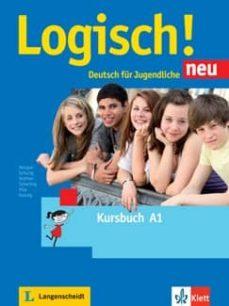 Descarga gratuita de libros electrónicos en línea en pdf. LOGISCH NEU A1 LIBRO ALUM AUDIOS ONLINE