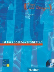 fit fürs zertifikat b1. lehrbuch + 2-cds-9783192016516