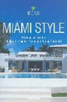 Cronouno.es Miami Style. Image