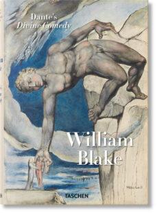william blake-william blake-9783836568616