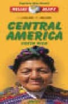 AMERICA CENTRAL (1:1750000) (NELLES MAPS) - VV.AA. |