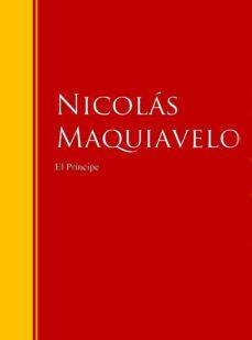 el príncipe (ebook)-nicolas maquiavelo-9783959280716