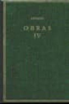 Ebooks pdf descargar deutsch OBRAS IV 9788400085216 in Spanish de LUCIANO DE SAMOSATA