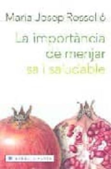 Colorroad.es Importancia De Menjar Sa I Saludable Image