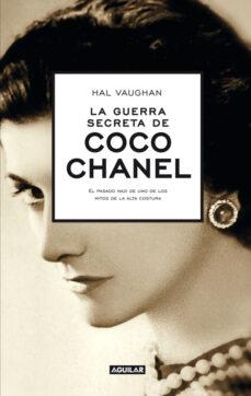 la guerra secreta de coco chanel (sleeping with the enemy)-hal vaughan-9788403013216