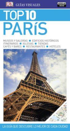 paris 2017 (guias top 10)-9788403516816