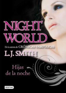 Serie Night World, J. L. Smith 9788408093916