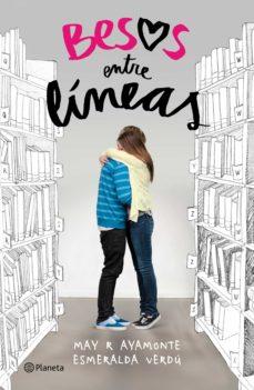 Descarga gratuita bookworm nederlands BESOS ENTRE LINEAS