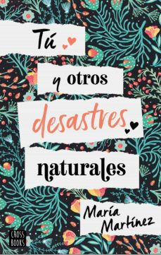 Amazon kindle libro de descarga TU Y OTROS DESASTRES NATURALES