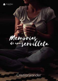 MEMORIAS DE UNA SERVILLETA
