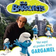 Inmaswan.es Vet Aqui El Poder D En Gargamel! Image