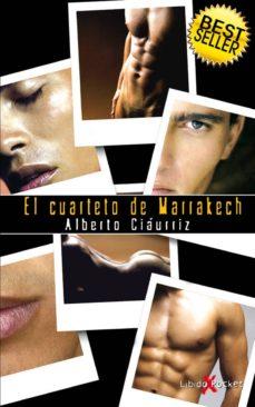 Mrnice.mx El Cuarteto De Marrakech Image