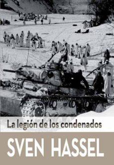 Inmaswan.es La Legion De Los Condenados Image