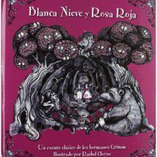 Debatecd.mx Blanca, Nieve Y Rosa Roja Image