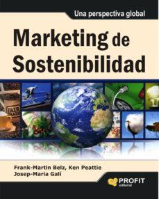 Permacultivo.es Marketing Sostenibilidad: Una Perspectiva Global Image