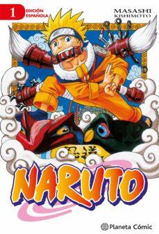 Ironbikepuglia.it Naruto Nº 1 (De 72) (Pda) Image