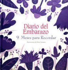 Ebooks gratuitos para descargar pdf DIARIO DEL EMBARAZO DJVU CHM PDF