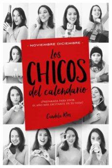 Valentifaineros20015.es Los Chicos Del Calendario 5: Noviembre Y Diciembre Image