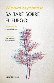 Libros electrónicos gratuitos y descarga SALTARE SOBRE EL FUEGO