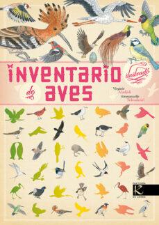 Cdaea.es Inventario Ilustrado De Las Aves Image